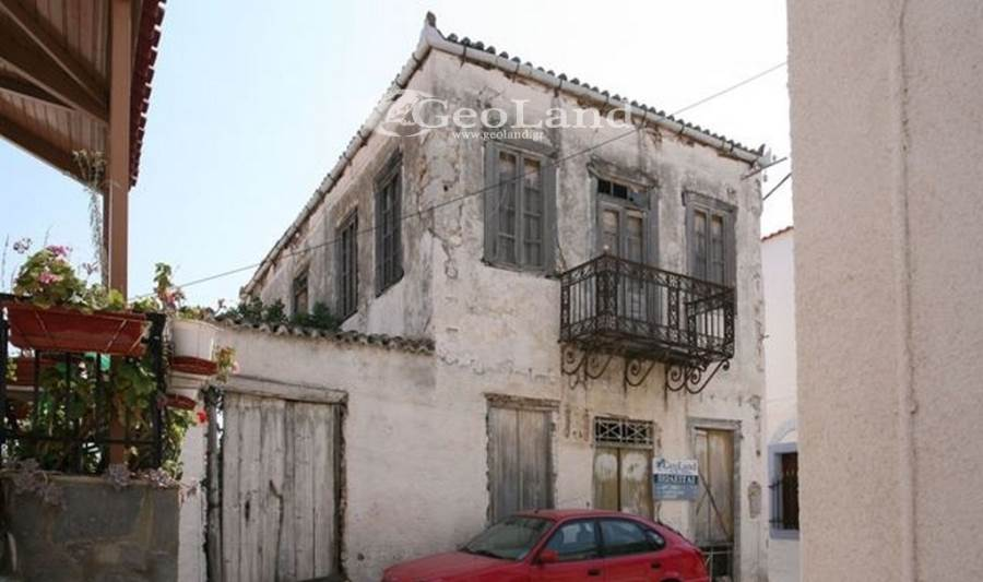 (For Sale) Residential Detached house || Argolida/Ermioni - 240 Sq.m, 5 Bedrooms, 450.000€
