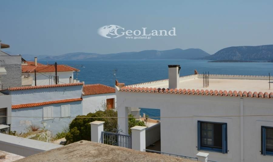 (For Sale) Residential Detached house || Argolida/Ermioni - 90 Sq.m, 1 Bedrooms, 350.000€