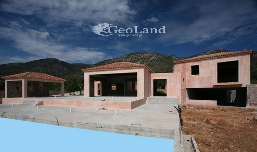 (For Sale) Residential Villa || Argolida/Kranidi - 700 Sq.m, 8 Bedrooms, 1.750.000€