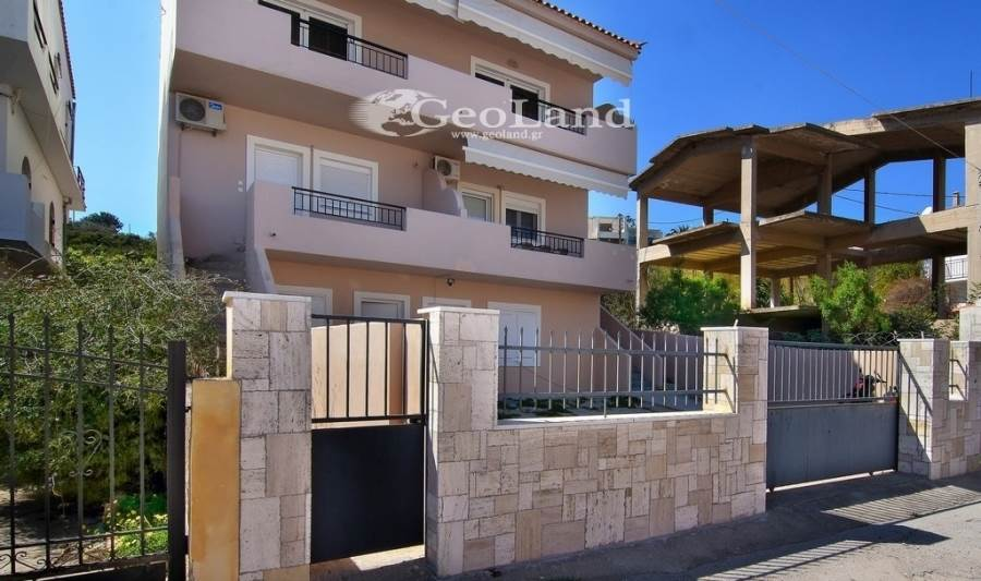 (For Sale) Residential Floor Apartment || Argolida/Kranidi - 100 Sq.m, 2 Bedrooms, 300.000€