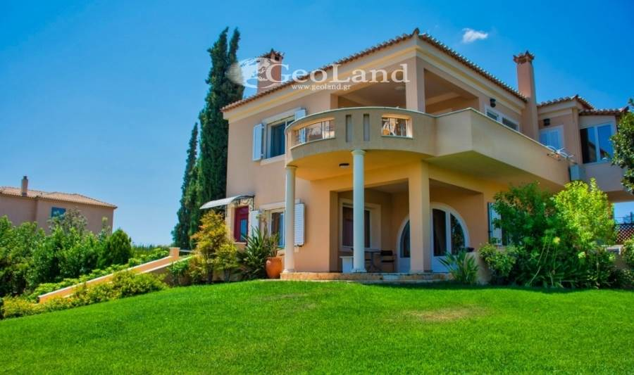 (For Sale) Residential Detached house || Argolida/Ermioni - 345 Sq.m, 6 Bedrooms, 580.000€