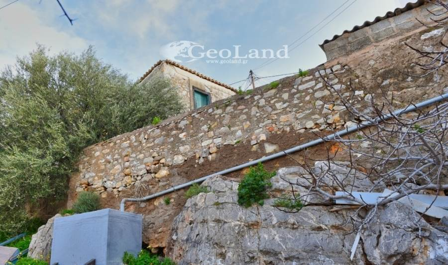 (For Sale) Residential Detached house || Argolida/Ermioni - 150 Sq.m, 2 Bedrooms, 350.000€