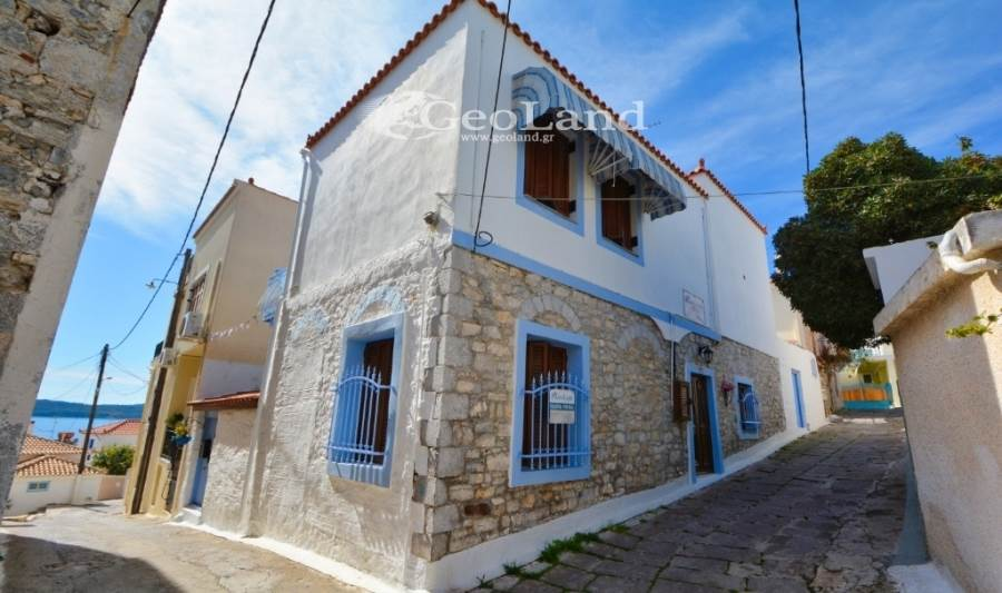 (For Sale) Residential Detached house || Argolida/Ermioni - 183 Sq.m, 4 Bedrooms, 550.000€