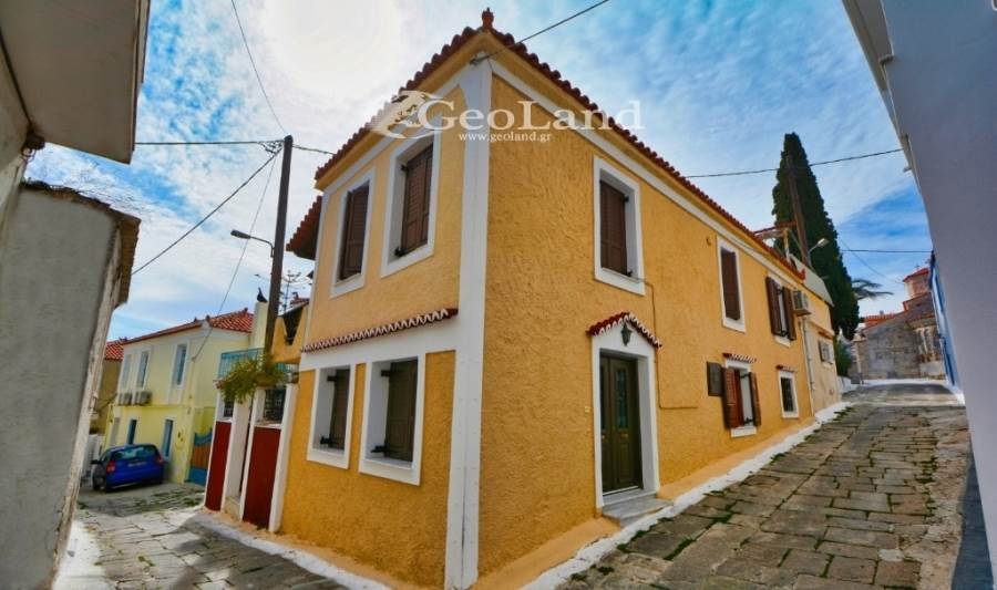 (For Sale) Residential Detached house || Argolida/Ermioni - 160 Sq.m, 3 Bedrooms, 350.000€